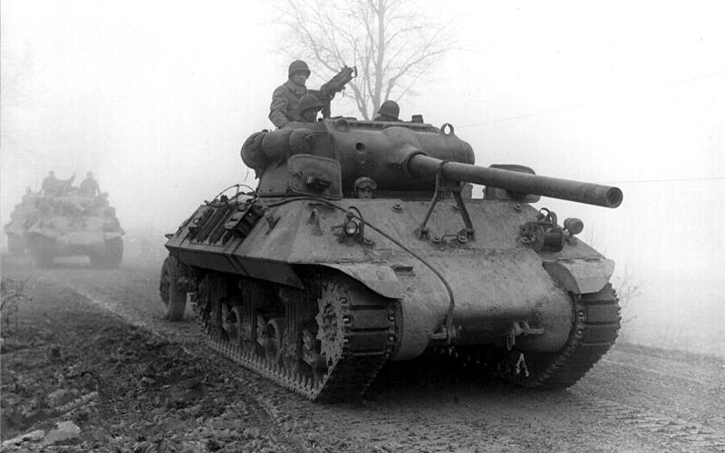САУ M10/M36